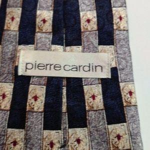 Pierre Cardin Accessories - Pierre Cardin Men's Necktie
